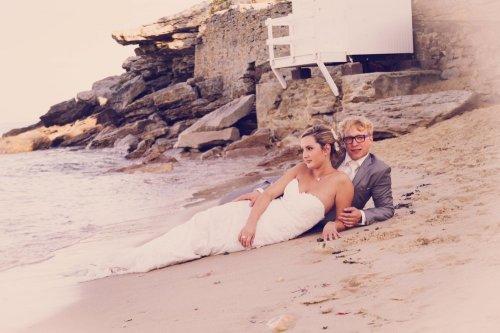Photographe mariage - Mots d'elle Photographie - photo 28