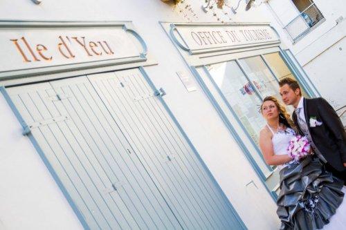 Photographe mariage - Mots d'elle Photographie - photo 38