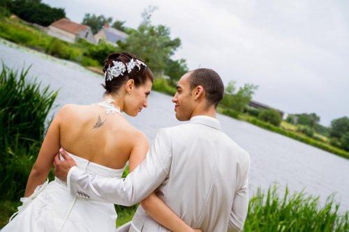 Photographe mariage - Mots d'elle Photographie - photo 8