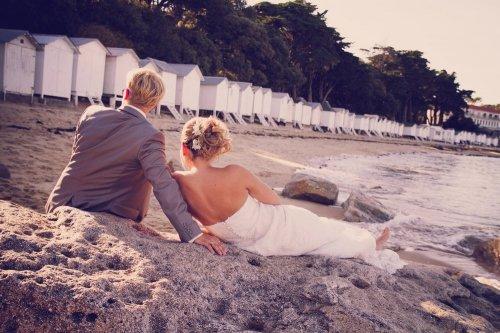 Photographe mariage - Mots d'elle Photographie - photo 27