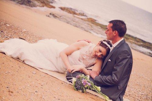 Photographe mariage - Mots d'elle Photographie - photo 14