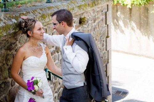 Photographe mariage - Mots d'elle Photographie - photo 58