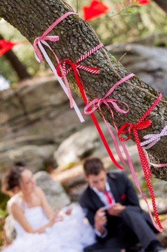 Photographe mariage - Mots d'elle Photographie - photo 22