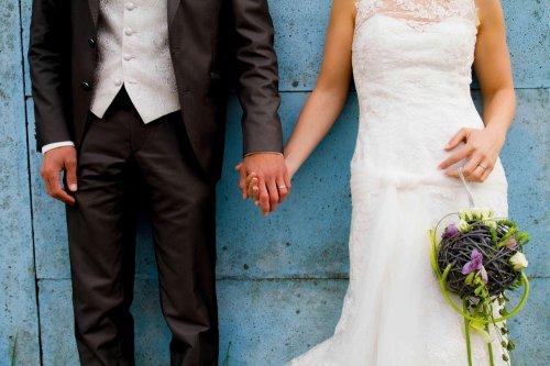 Photographe mariage - Mots d'elle Photographie - photo 17