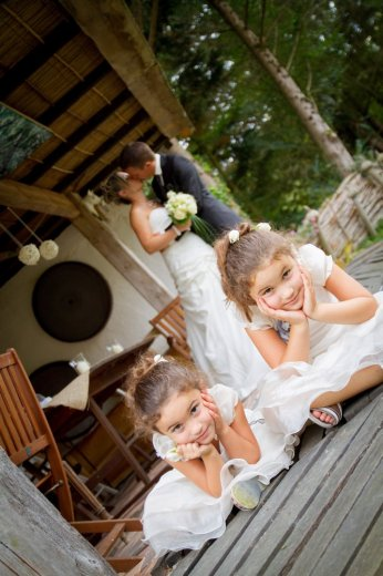 Photographe mariage - Mots d'elle Photographie - photo 5
