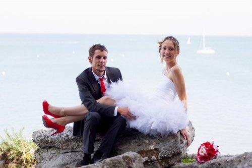Photographe mariage - Mots d'elle Photographie - photo 21