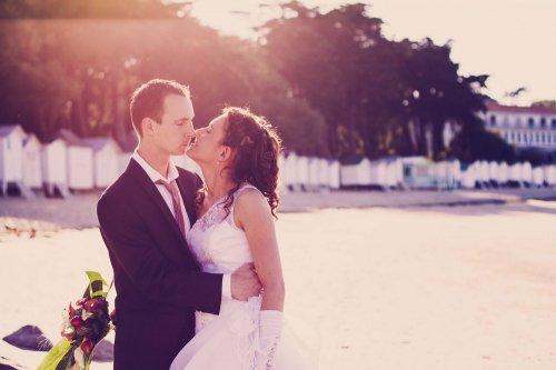 Photographe mariage - Mots d'elle Photographie - photo 19