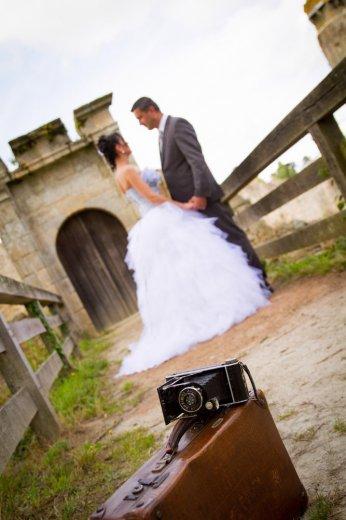 Photographe mariage - Mots d'elle Photographie - photo 33