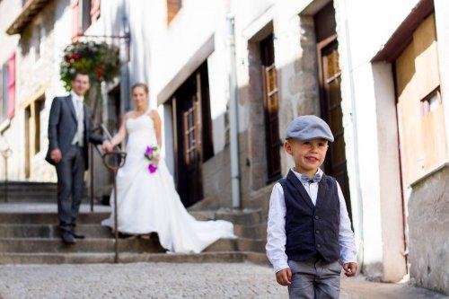 Photographe mariage - Mots d'elle Photographie - photo 56
