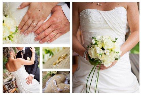 Photographe mariage - Mots d'elle Photographie - photo 4