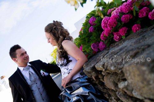 Photographe mariage - Mots d'elle Photographie - photo 36