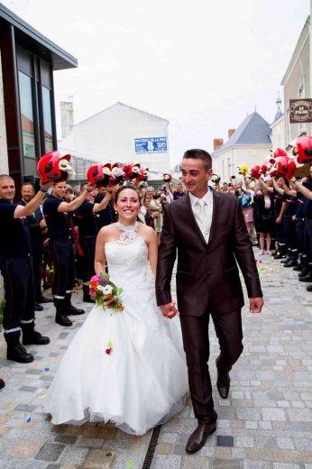 Photographe mariage - Mots d'elle Photographie - photo 51