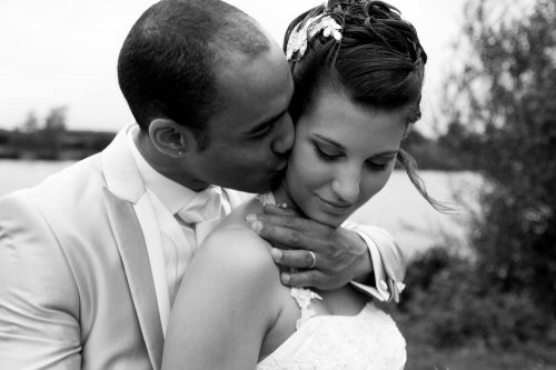 Photographe mariage - Mots d'elle Photographie - photo 7