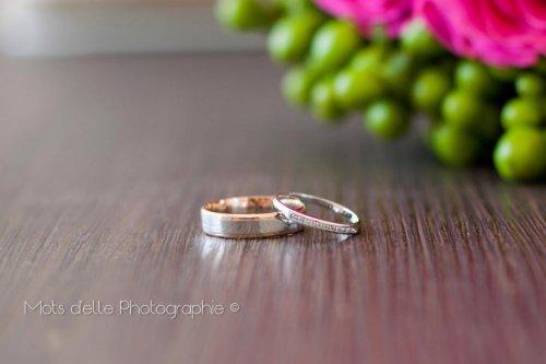 Photographe mariage - Mots d'elle Photographie - photo 44