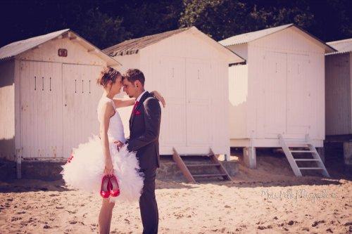 Photographe mariage - Mots d'elle Photographie - photo 20