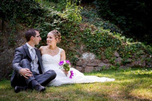 Photographe mariage - Mots d'elle Photographie - photo 54