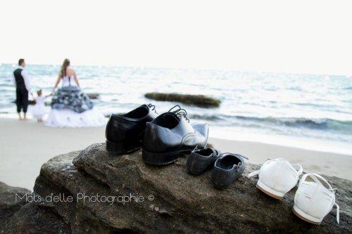 Photographe mariage - Mots d'elle Photographie - photo 40