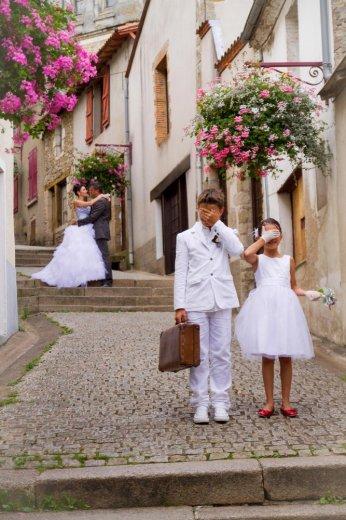 Photographe mariage - Mots d'elle Photographie - photo 34