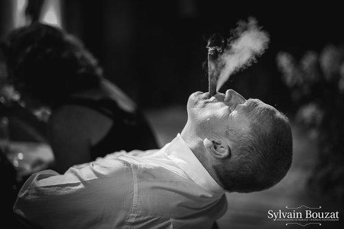 Photographe mariage - Sylvain Bouzat - photo 11