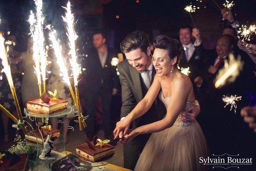 Photographe mariage - Sylvain Bouzat - photo 26