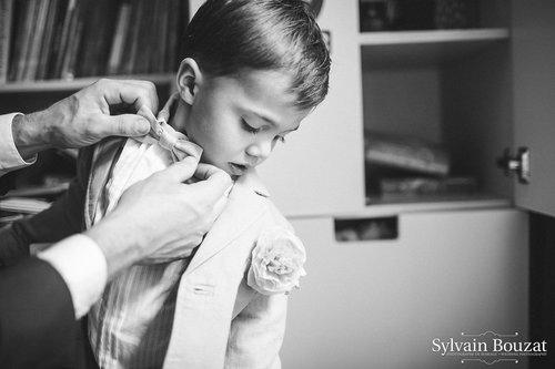 Photographe mariage - Sylvain Bouzat - photo 7