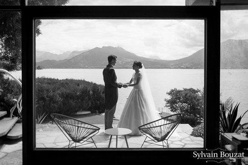 Photographe mariage - Sylvain Bouzat - photo 32