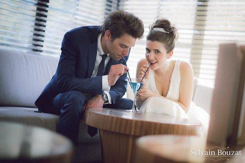 Photographe mariage - Sylvain Bouzat - photo 5