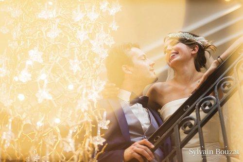 Photographe mariage - Sylvain Bouzat - photo 1