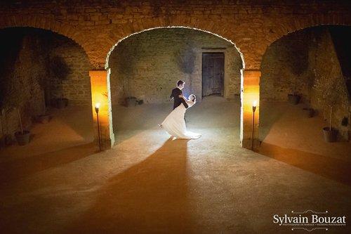 Photographe mariage - Sylvain Bouzat - photo 3