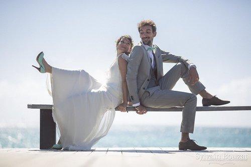 Photographe mariage - Sylvain Bouzat - photo 21