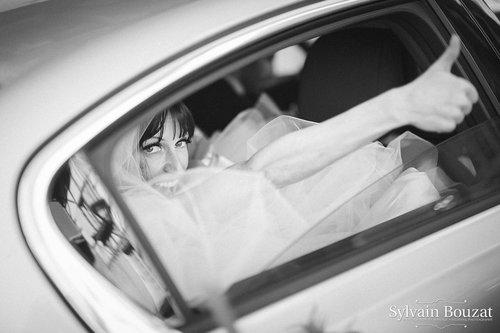 Photographe mariage - Sylvain Bouzat - photo 10
