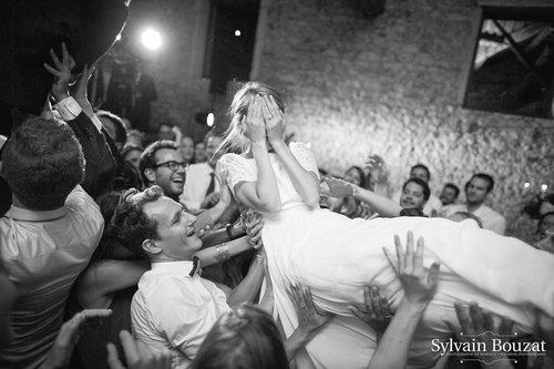 Photographe mariage - Sylvain Bouzat - photo 29