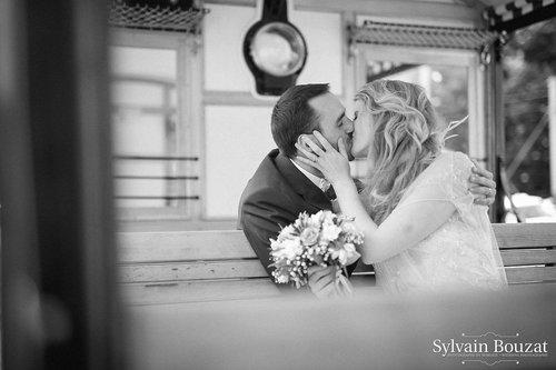 Photographe mariage - Sylvain Bouzat - photo 8