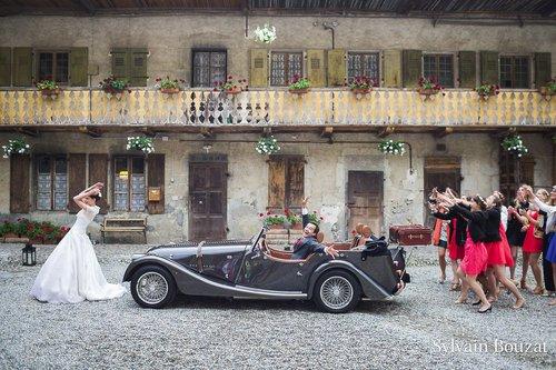 Photographe mariage - Sylvain Bouzat - photo 25