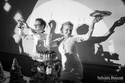 Photographe mariage - Sylvain Bouzat - photo 31