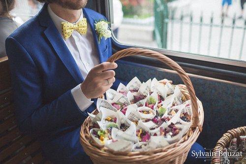 Photographe mariage - Sylvain Bouzat - photo 27