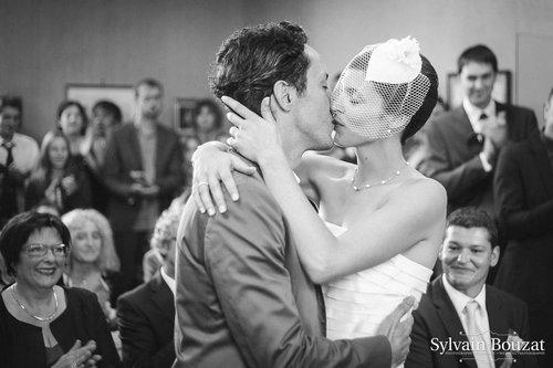 Photographe mariage - Sylvain Bouzat - photo 6