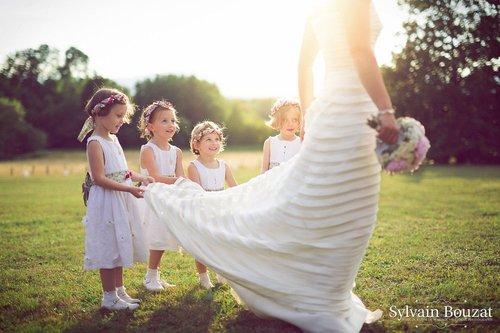 Photographe mariage - Sylvain Bouzat - photo 4