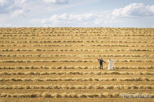 Photographe mariage - Sylvain Bouzat - photo 2