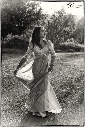 Photographe mariage - Emmanuelle Freget - photograph - photo 7