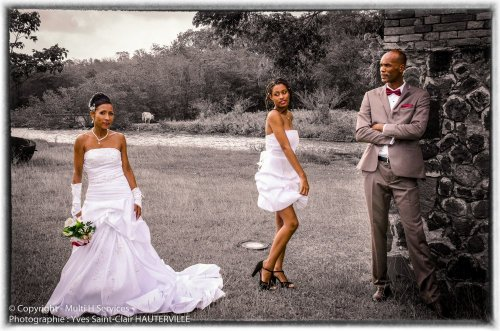Photographe mariage - Jour Emotion - photo 2