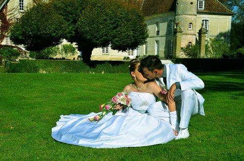 Photographe mariage - Virginie Perroy Phot'O'graphe - photo 10