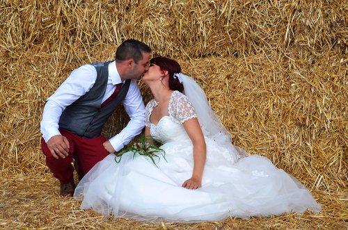 Photographe mariage - Virginie Perroy Phot'O'graphe - photo 18