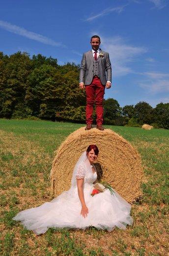 Photographe mariage - Virginie Perroy Phot'O'graphe - photo 20