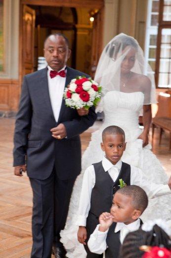 Photographe mariage - Joss Garcia Thomasette - photo 16