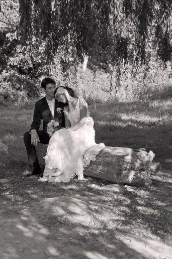 Photographe mariage - Joss Garcia Thomasette - photo 42