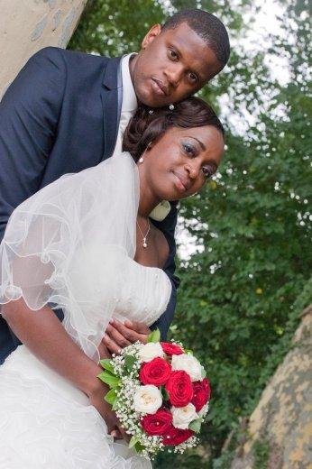 Photographe mariage - Joss Garcia Thomasette - photo 37