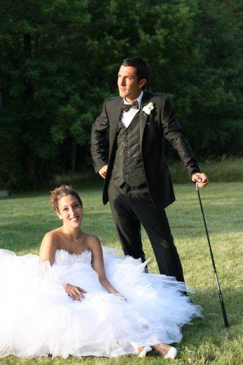 Photographe mariage - Joss Garcia Thomasette - photo 89