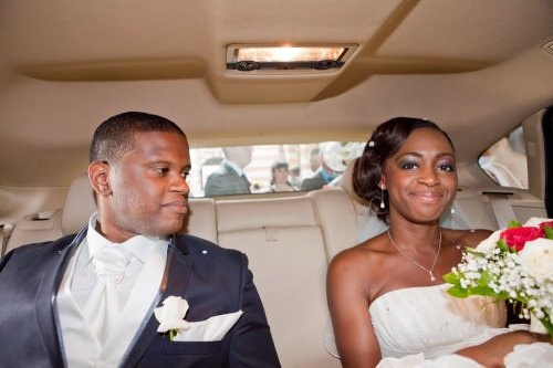 Photographe mariage - Joss Garcia Thomasette - photo 27