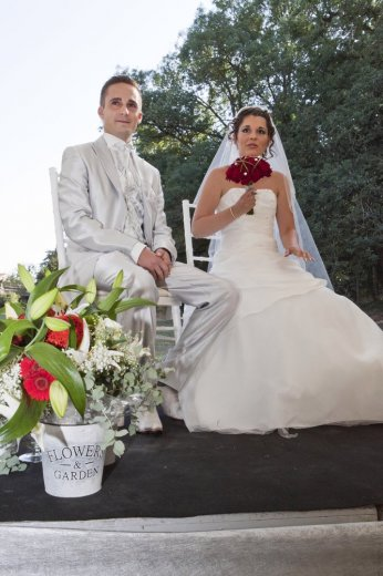 Photographe mariage - Joss Garcia Thomasette - photo 30